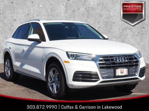 New Audi Q In Denver CO Shop Our Inventory Of New Q Models - Audi q5 models