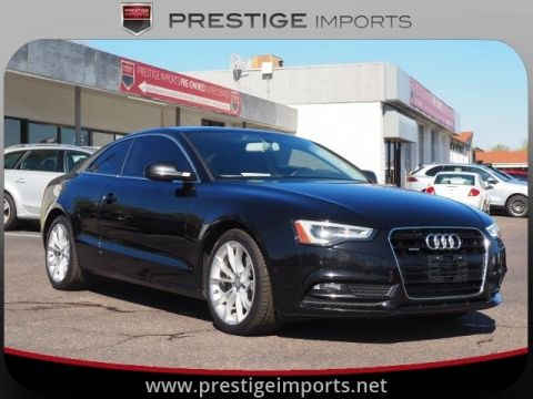 Used Cars In Stock Lakewood Denver Prestige Imports - Audi certified pre owned warranty review